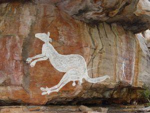 AboriginalRock Art