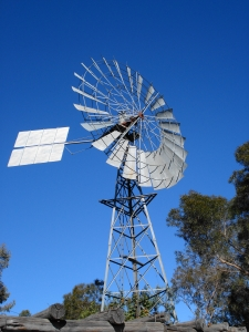 Outback_WIndmill