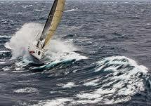 Ichiban Sailing