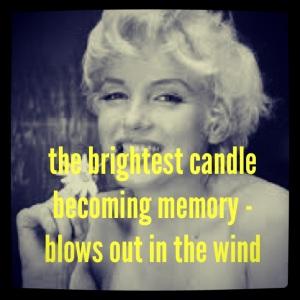Candle Haiku