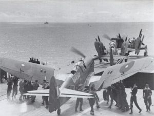 792px-Fairey_Fireflies_on_HMS_Indefatigable_4_January_1945