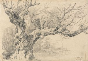 James_Ward_-_An_Old_Oak_Tree_-_Google_Art_Project